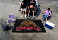 "Cornell University Tailgating Ulti-Mat 60""x96"""