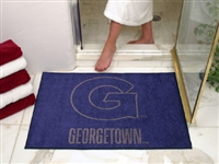 "Georgetown Hoyas All-Star Rug 34""x45"""