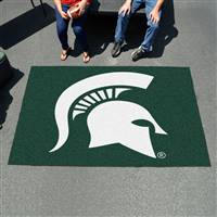 "Michigan State Spartans Tailgating Ulti-Mat 60""x96"""