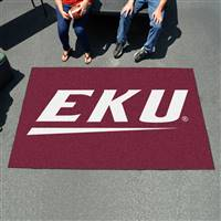 "Eastern Kentucky University Ulti-Mat 59.5""x94.5"""