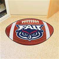 "Florida Atlantic University Football Mat 20.5""x32.5"""