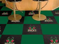Milwaukee Bucks Carpet Tiles - Special Order