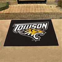 "Towson University All-Star Mat 33.75""x42.5"""