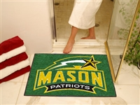"George Mason Patriots All-Star Rug 34""x45"""