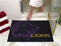 "North Alabama All-Star Rug 34""x45"""