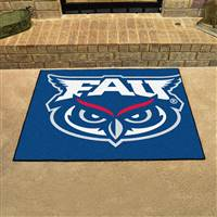 "Florida Atlantic Owls All-Star Rug 34""x45"""