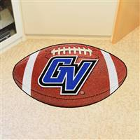 "Grand Valley State University Football Mat 20.5""x32.5"""