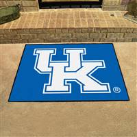 "Kentucky Wildcats All-Star Rug 34""x45"""