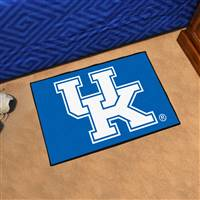 "University of Kentucky Starter Mat 19""x30"""