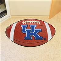 "University of Kentucky Football Mat 20.5""x32.5"""