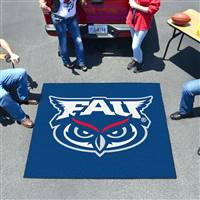 "Florida Atlantic Owls Tailgater Rug 60""x72"""