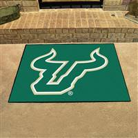 "South Florida Bulls All-Star Rug 34""x45"""