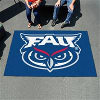"Florida Atlantic University Ulti-Mat 59.5""x94.5"""