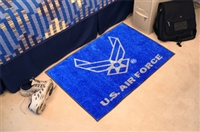 "U.S. Air Force Starter Rug 20""x30"""