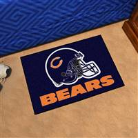 "Chicago Bears Starter Rug 20""x30"""