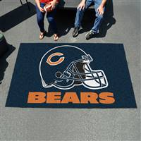"Chicago Bears Ulti-Mat Tailgating Mat 60""x96"""