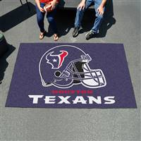 "Houston Texans Ulti-Mat Tailgating Mat 60""x96"""