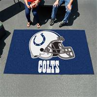 "Indianapolis Colts Ulti-Mat Tailgating Mat 60""x96"""