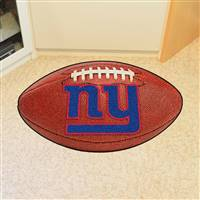 "New York Giants Football Rug 22""x35"""