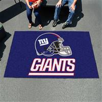 "New York Giants Ulti-Mat Tailgating Mat 60""x96"""