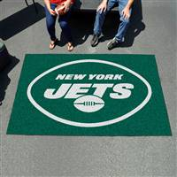 "New York Jets Ulti-Mat Tailgating Mat 60""x96"""