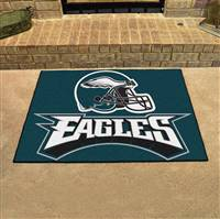 "Philadelphia Eagles Allstar Rug 34""x45"""