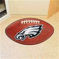 "Philadelphia Eagles Football Rug 22""x35"""
