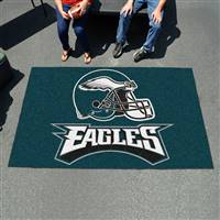 "Philadelphia Eagles Ulti-Mat Tailgating Mat 60""x96"""