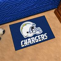 "San Diego Chargers Starter Rug 20""x30"""