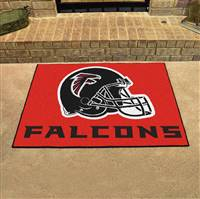 "NFL - Atlanta Falcons All-Star Mat 33.75""x42.5"""