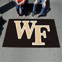 "Wake Forest University Ulti-Mat 59.5""x94.5"""