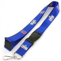 Los Angeles Clippers Lanyard Blue