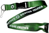 Boston Celtics Lanyard Green