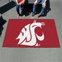 "Washington State Cougars Tailgating Ulti-Mat 60""x96"""