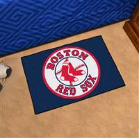 "Boston Red Sox Starter Rug 20""x30"""