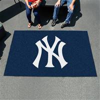 "New York Yankees Ulti-Mat Tailgating Mat 60""x96"""