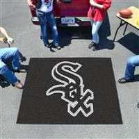 "Chicago White Sox Tailgating Mat 60""x72"""