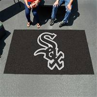 "Chicago White Sox Ulti-Mat Tailgating Mat 60""x96"""