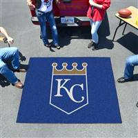"Kansas City Royals Tailgating Mat 60""x72"""