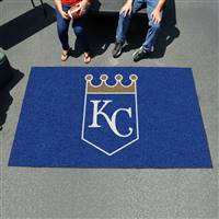 "Kansas City Royals Ulti-Mat Tailgating Mat 60""x96"""