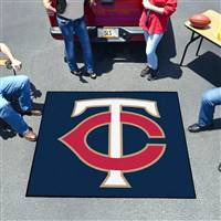 "Minnesota Twins Tailgating Mat 60""x72"""