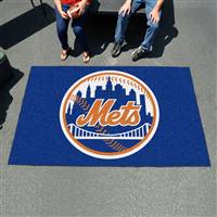 "New York Mets Ulti-Mat Tailgating Mat 60""x96"""