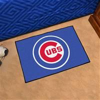 "Chicago Cubs Starter Rug 20""x30"""