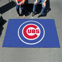 "Chicago Cubs Ulti-Mat Tailgating Mat 60""x96"""