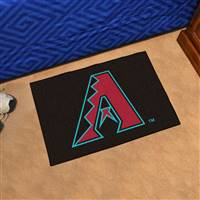 "Arizona Diamondbacks Starter Rug 20""x30"""