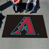"Arizona Diamondbacks Ulti-Mat Tailgating Mat 60""x96"""