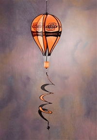 Oklahoma State Cowboys Hot Air Balloon Spinner