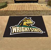 "Wright State University All-Star Mat 33.75""x42.5"""