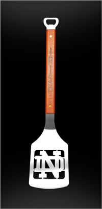 Sportula Notre Dame Fighting Irish Grill Spatula