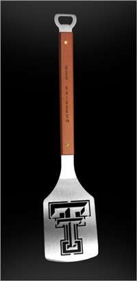 Sportula Texas Tech Red Raiders Grill Spatula